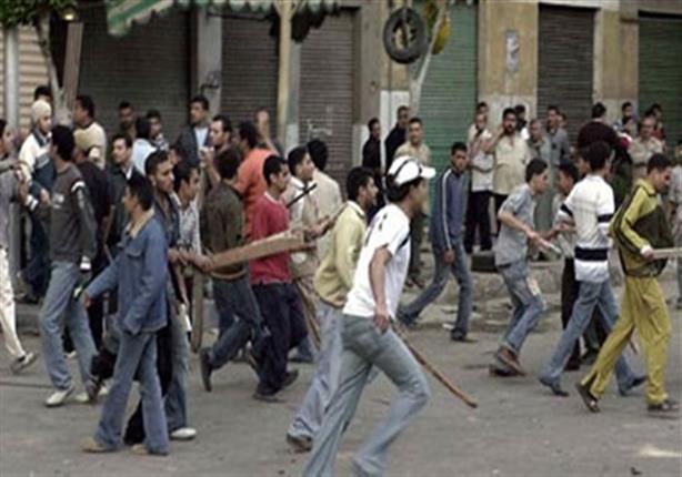 مقتل شخصين داخل سوق مواشي بلبيس بالشرقية بسبب خلافات النسب