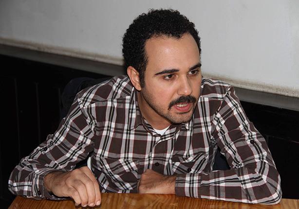 """دفاع أحمد ناجي: ندرس التقدم باستشكال ثان على حبسه سنتين بتهمة """"خدش الحياء"""""""