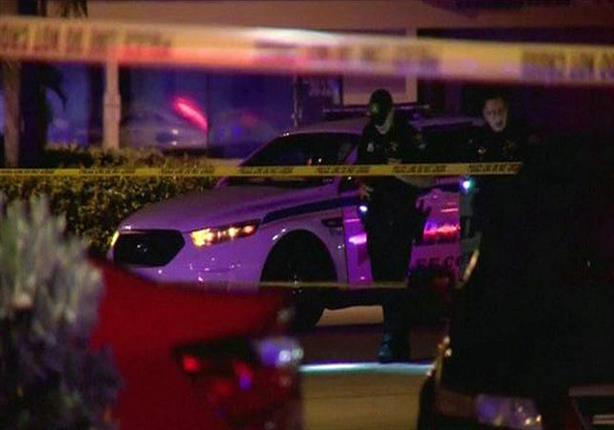 مقتل 5 أمريكيين في إطلاق نار داخل بنك بولاية فلوريدا