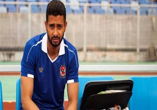 أحمد عادل عبدالمنعم يرد على الفيديو المسيء للزمالك