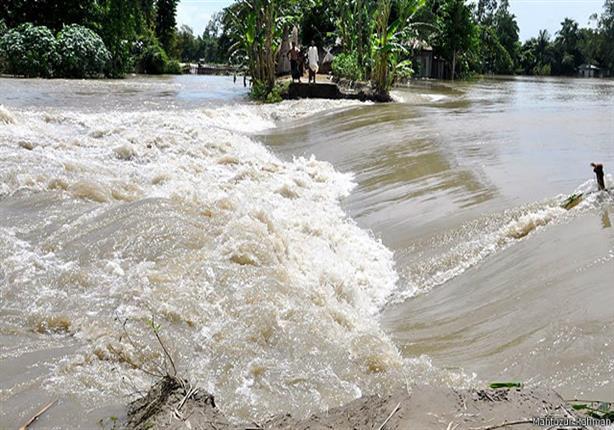 مليون نازح و270 قتيلا.. ارتفاع حصيلة ضحايا فيضانات الهند