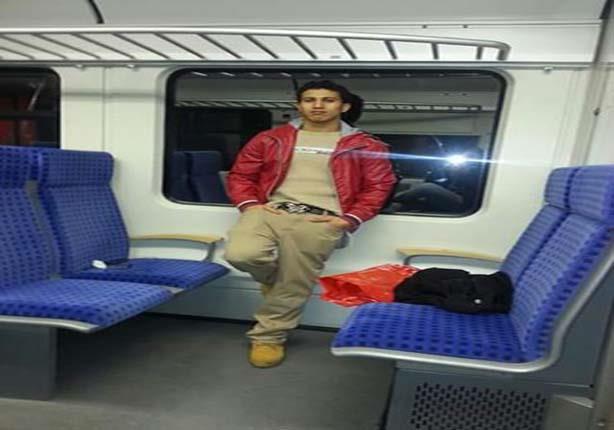 """قصة الشاب المصري الذي توفى بألمانيا.. ضحية """"اللجوء الإنساني"""""""