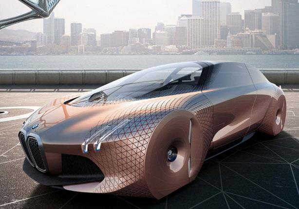 بي إم دبليو تعتزم طرح سيارة ذاتية القيادة في الأسواق