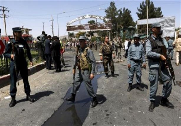 قوات الأمن الأفغانية تلقي القبض على شخص تردد أنه ألماني ينتمي لطالبان