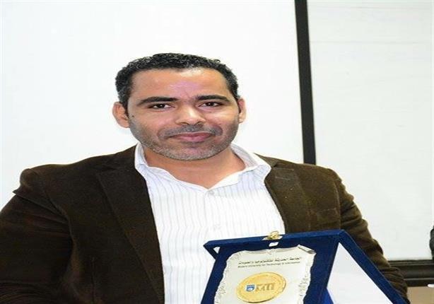 عبد الرحمن حماد
