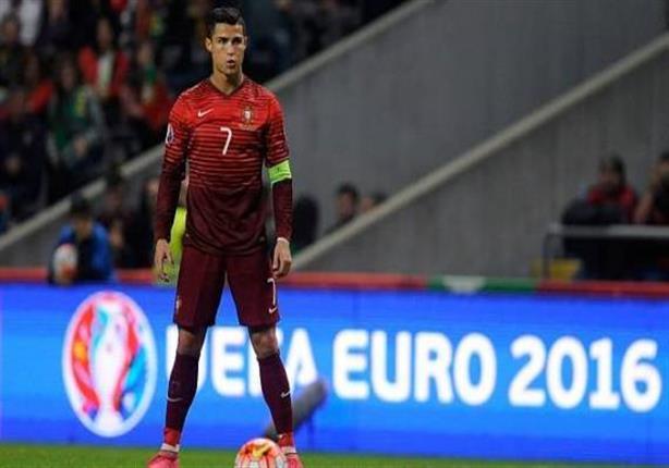 رونالدو يسعى للتقدم خطوة على ميسي عبر نهائي اليورو