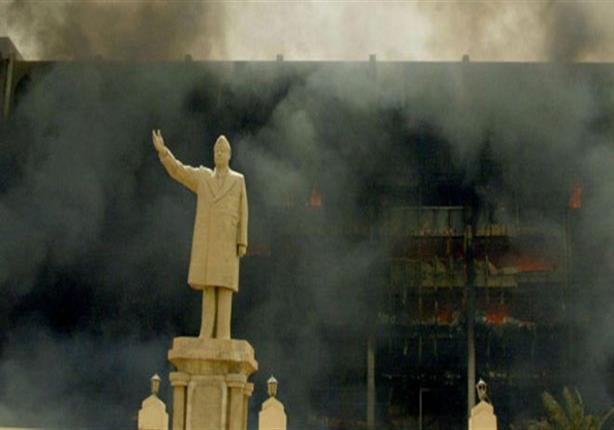 الإندبندنت: في انتظار الموت: كيف كانت الحياة في بغداد اثناء الحرب على العراق؟