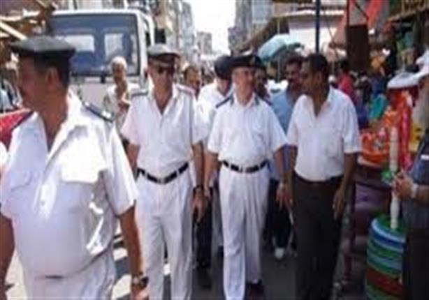 لضبط الأسعار.. شرطة التموين والتجارة تشن حملات أمنية على الأ...مصراوى