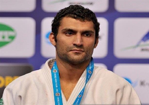 أولمبياد ريو.. رمضان درويش يتأهل لربع نهائي الجودو