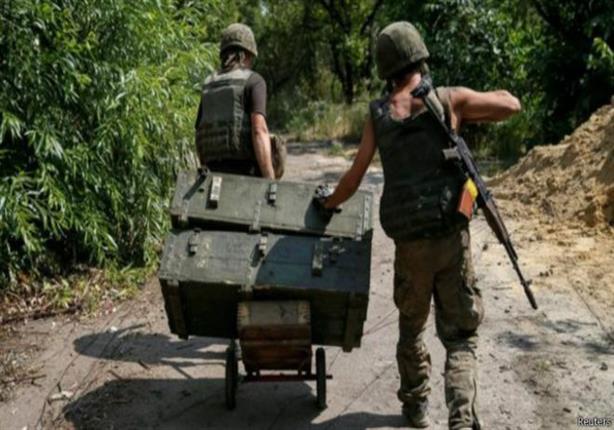 أوكرانيا تعلن حالة التأهب بين قواتها تزامنا مع زيادة التوتر مع روسيا