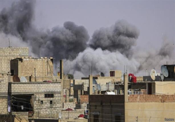 تجدد أعمال العنف في مدينة الحسكة السورية بعد توقف قصير