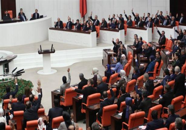 البرلمان التركي يصدق على تطبيع العلاقات مع إسرائيل