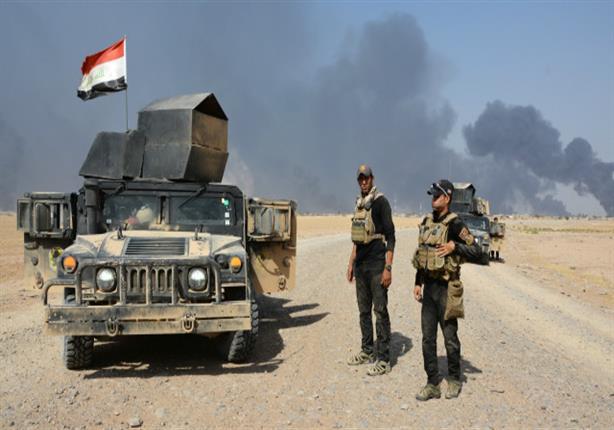 العراق: عملية عسكرية جديدة لتطهير الأنبار من داعش
