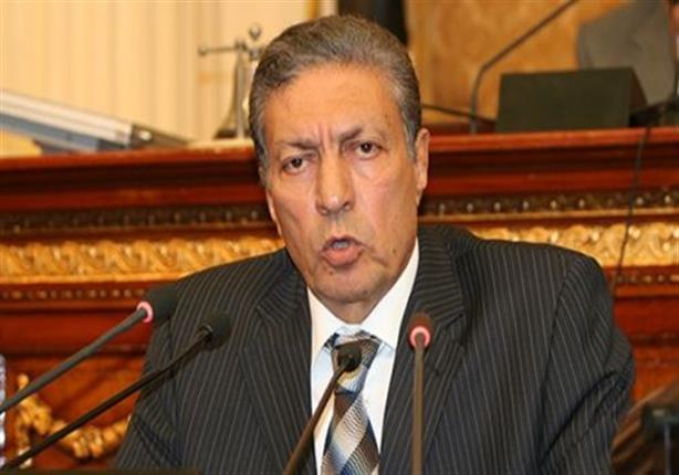 """""""دعم مصر"""" يوافق على تعديلات قانون الشرطة"""