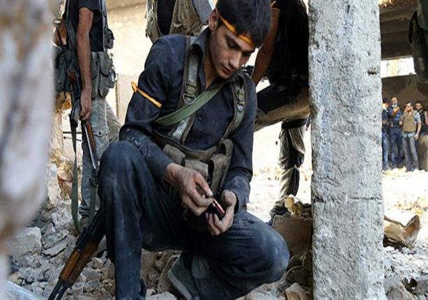 سوريا: مواقع المعارضة في حلب تتعرض لضربات جوية مكثفة