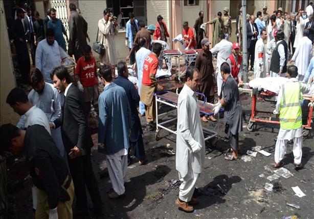 الأزهر يدين استهداف مستشفى بمدينة كويتا الباكستانية