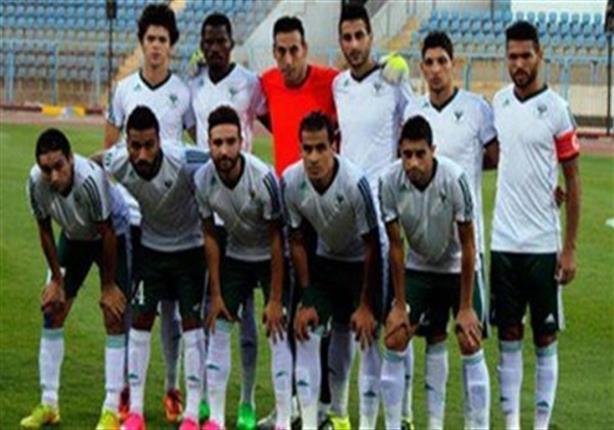 المصري يفوز على العبور وديًا خلال معسكره بالإسكندرية
