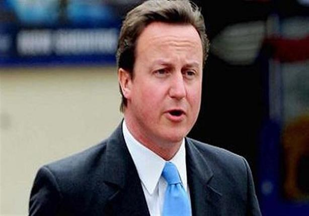 كاميرون لا يستبعد إجراء استفتاء ثان بشأن خروج بريطانيا من الاتحاد الأوروبي