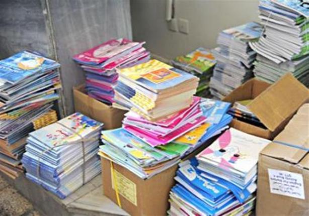 وزير التعليم: نطبع 177 مليون كتاب سنويًا.. وكتب هذه المواد ستتأخر