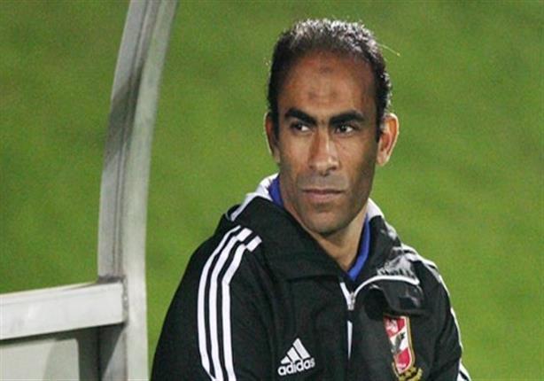 سيد عبد الحفيظ: هدفنا الفوز ببطولة الدوري التي لا تقارن محليًا