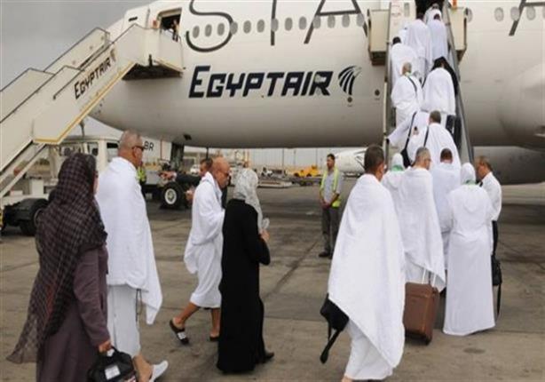 ارتفاع عدد حالات الوفيات بين صفوف الحجاج المصريين إلى 44 حالة
