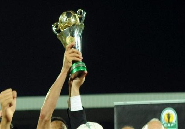 رسميًا.. بيراميدز أمام بطل تنزانيا.. والمصري يواجه ضحية صنداونز بالكونفدرالية