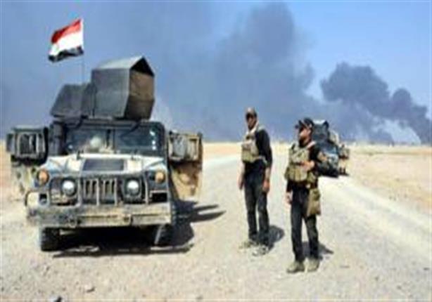 ديلي تلجراف: تنظيم الدولة الإسلامية يخطط لتفجير مصنع مواد كيماوية في معركة الموصل