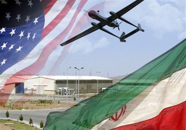 الدفاع الجوي الإيراني يتصدى لطائرة تجسس أمريكية ويجبرها على المغادرة