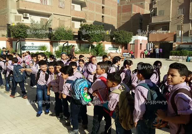 قرار محلي .. وزير التعليم يعلق على بدء الدراسة ببعض المدارس   مصراوى