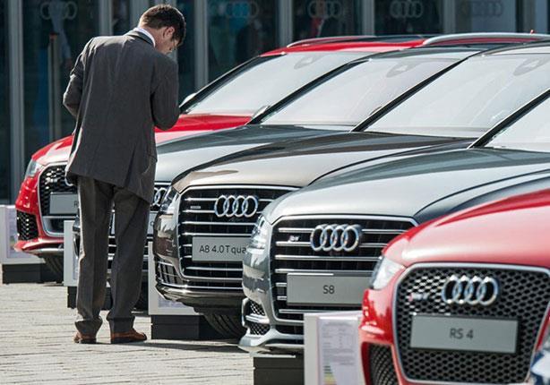 """استدعاء 4605 سيارات """"أودي"""" في الصين لمخاطر تسرب الوقود"""