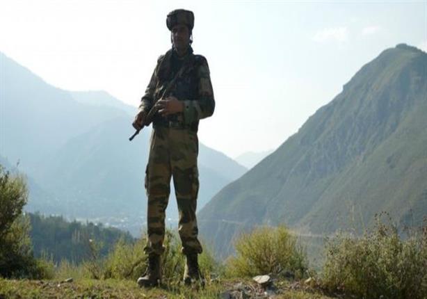 مقتل 7 مسلحين وجندي في اشتباك في الشطر الهندي من كشمير