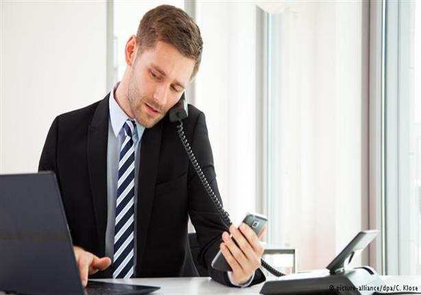 #بث_الأزهر_مصراوي.. ما حكم استخدام هاتف العمل في مكالمات شخصية؟