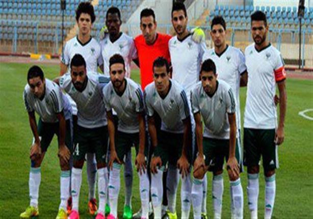 المصري يخطف دمنهور في الدقائق الأخيرة