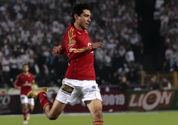محمد بركات يرفض إعلان سبب اعتزاله كرة القدم