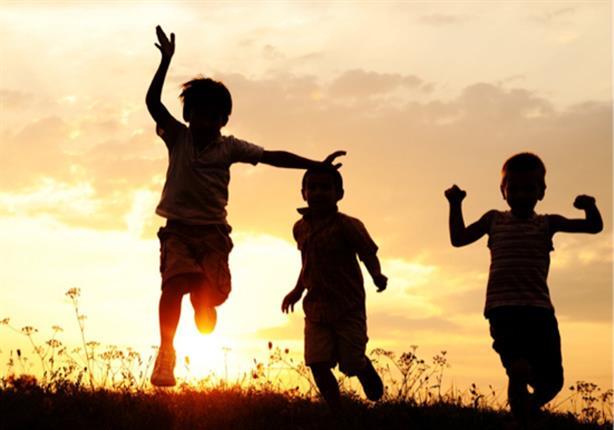 ماذا حدث للنبي في طفولته عندما حاول اللهو مع الأطفال؟