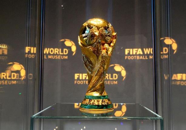 تعرف على مواعيد الدور الأول بكأس العالم 2018