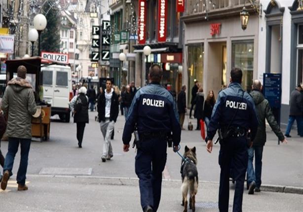 إصابة 10 من أفراد الشرطة في أعمال شغب بسويسرا