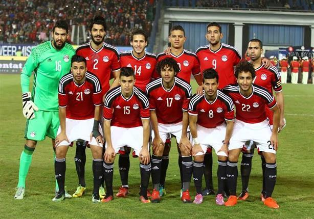 تعرف على مواعيد مباريات مصر بتصفيات أمم إفريقيا 2019