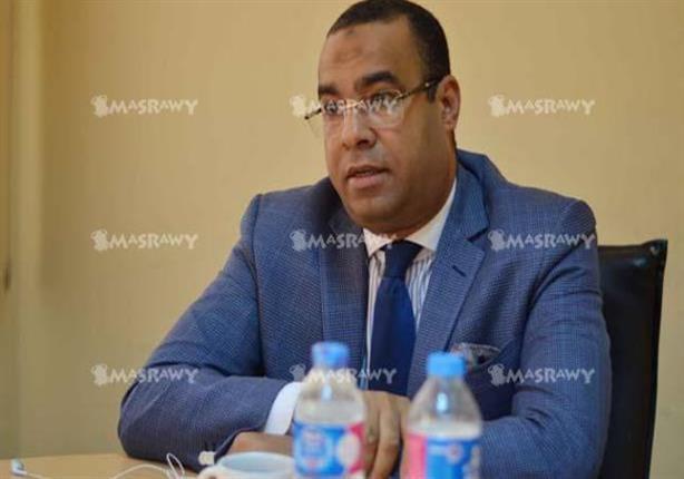 محمد فضل الله يكتب: المجلس الأعلى للإعلام الرياضي