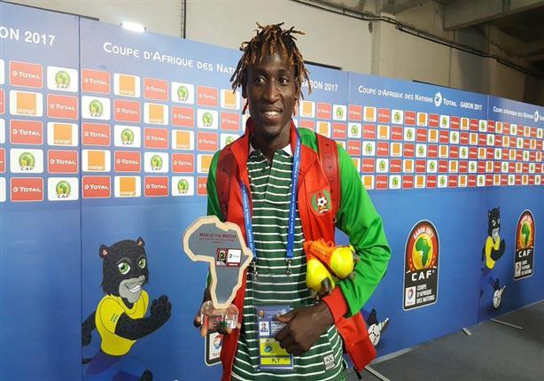 Image result for زيزينيو لاعب منتخب غينيا بيساو 2019
