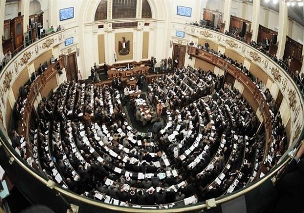 """مشادات داخل جلسة مناقشة """"تيران وصنافير"""" في البرلمان"""