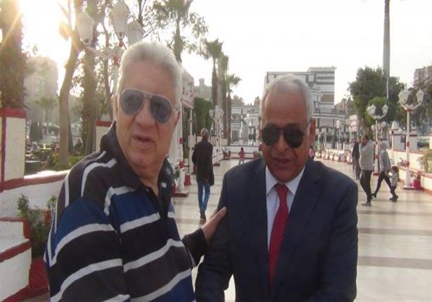 فرج عامر يهاجم مرتضى ويعلن موعد قراره النهائي بشأن الانسحاب