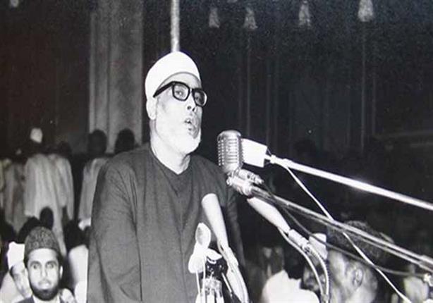 هل تعلم من هو أول من رتل القرآن الكريم بالكونجرس الأمريكية؟