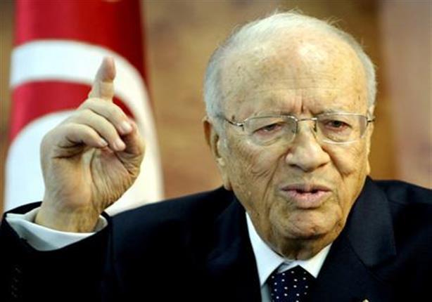 الرئيس التونسى: لا تراجع عن خيار الديمقراطية
