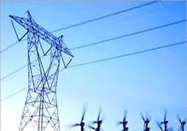 فصل التيار الكهربائي عن 5 مناطق في دمياط