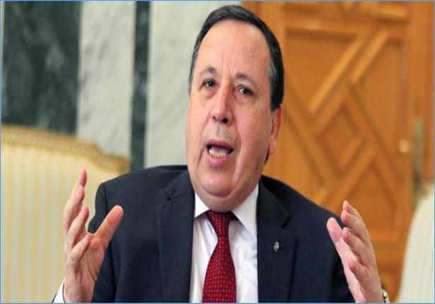وزير الخارجية التونسي يؤكد دعم بلاده لوحدة ليبيا