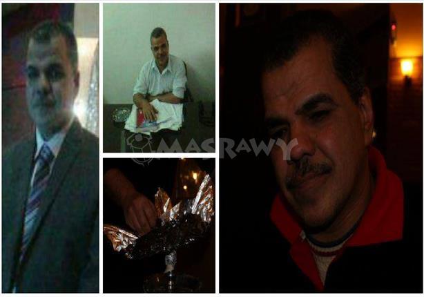 """موظف حكومي صباحا و""""رجل الشيشة"""" ليلا.. """"فيصل"""" قبل وبعد الثورة"""