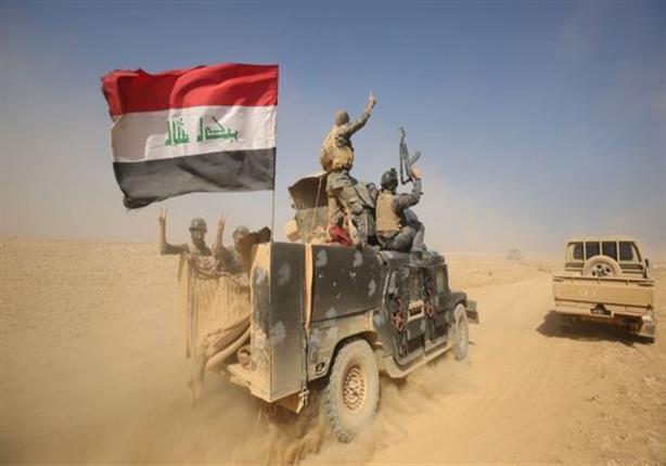 معركة الموصل: العبادي يعلن رسميًا استعادة السيطرة على شرق المدينة بالكامل