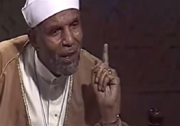 من هم المغضوب عليهم والضالين؟ - الشيخ الشعراوي
