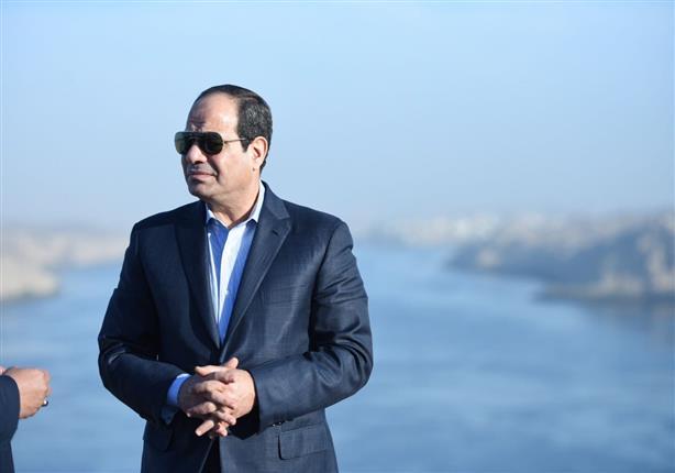 """8 رسائل من السيسي للمصريين في مؤتمر الشباب.. """"معملناش كل اللي مخططين ليه"""""""